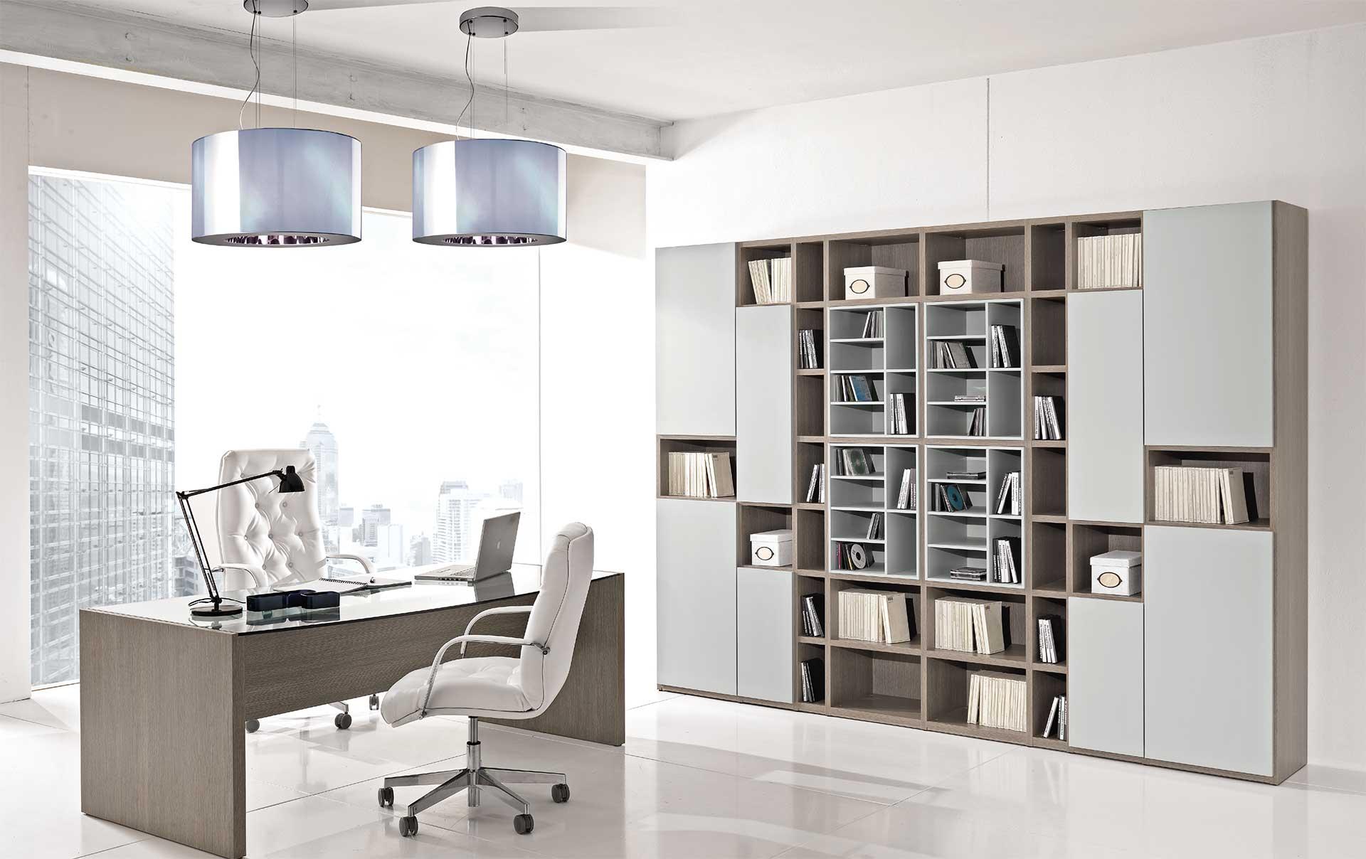 Catalogo ufficio b v divani for Casa studio arredo