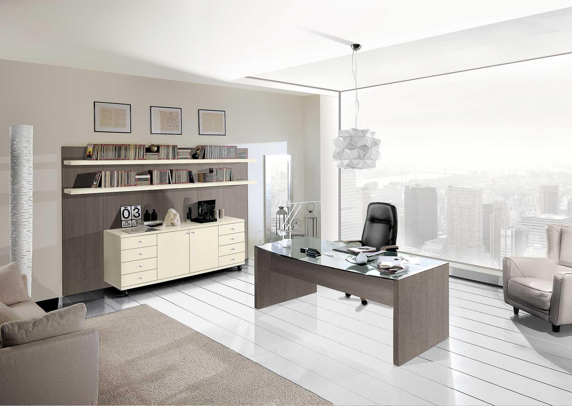 Arredamento Per Ufficio Moderno : Mobili per ufficio u b v divani